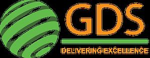 GDS -Global Data Services Logo