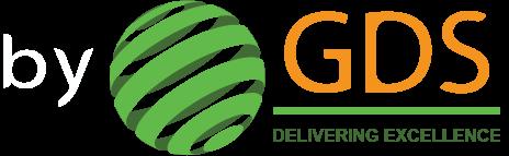 Logo GDS Delivering Excellence